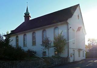 Kapelle Niederuzwil