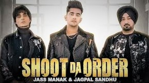 """ Shoot Da Order "" Song Lyrics"