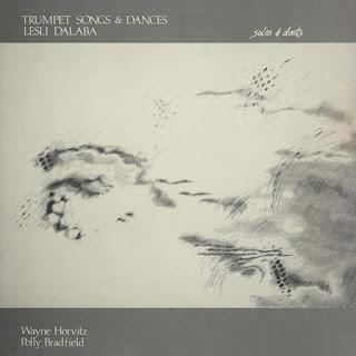 Lesli Dalaba, Trumpet Songs and Dances