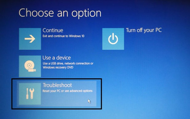 Cara Mereset Password Windows yang Lupa di Laptop