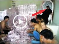 Ini Video Viral Kanjeng Dimas, Sang Dukun Pengganda Uang Yang Diringkus Polda Probolinggo