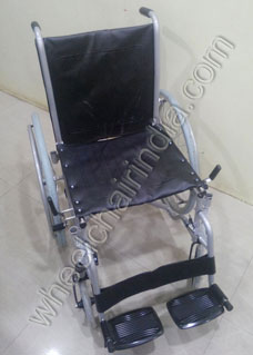 Detachable Wheelchair