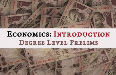 Economics: Introduction