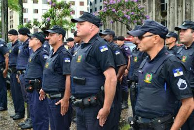 Decreto passa a autorizar GCM de Santo André aplicar multas em infratores de trânsito