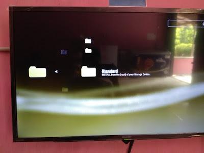 Mengubah PS3 OFW Menjadi PS3 HAN Offline 21