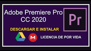 ADOBE PREMIERE PRO CC 2020 || FULL ESPAÑOL