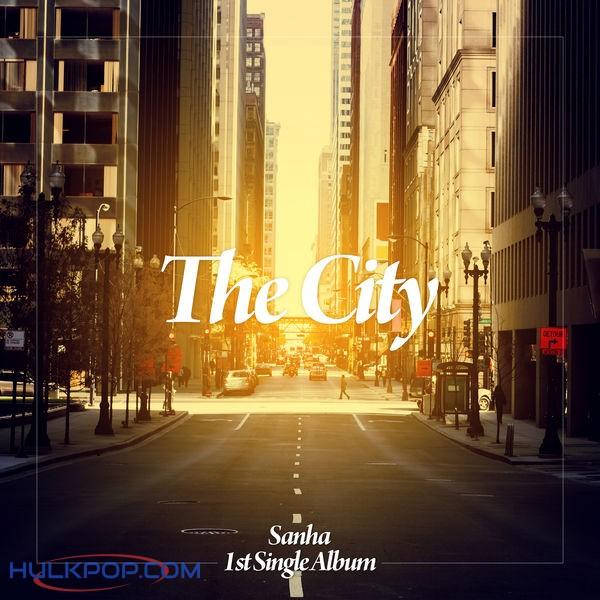 Sanha – The City – Single