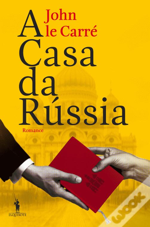 A casa da Rússia