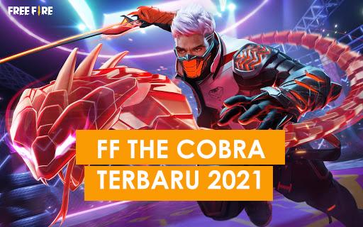 Download FF The Cobra Apk Terbaru