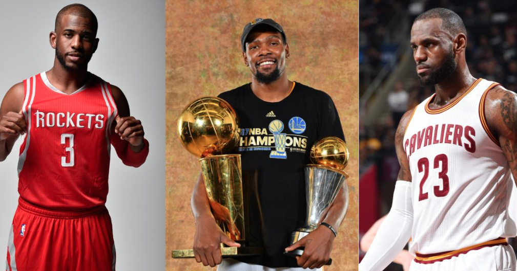 b7091f1d55e0 NBA 2017-18 Season Preview   Predictions (Records