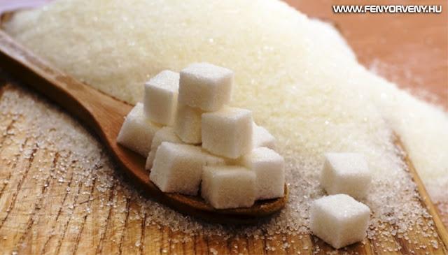 Miért olyan ártalmas a cukor? Mennyi cukrot kellene fogyasztanunk?