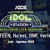 Pengguna JOOX Kini Bisa Nonton dan Berinteraksi Langsung dengan K-Pop