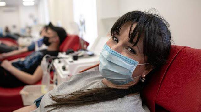 Черкащанка, яка перехворіла на коронавірус: Коли зникає нюх і смак, ти наче в космосі, не відчуваєш узагалі нічого!