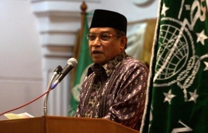 Penjelasan Ketua PBNU Perihal Pemimpin non Muslim adil jauh lebih baik dibanding Pemimpin Muslim Dzalim