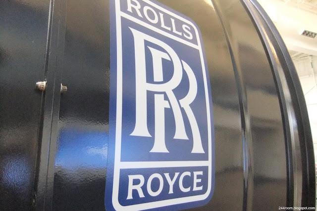 RollsRoyce-トレント1000エンジン Trent1000-engine