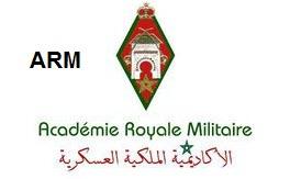 Concours d'admission au cycle des élèves Officiers de l'Académie Royale Militaire