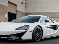 Mobil Sport Mewah Generasi terbaru