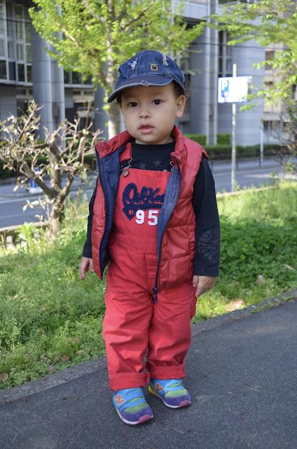 как одеть малыша