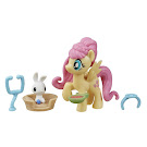 MLP FiM Collection 2018 Small Story Pack Fluttershy Friendship is Magic Collection Pony