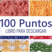 100 Puntos Crochet