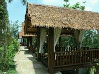 Lowongan Kerja Bambu Resto - Pekanbaru