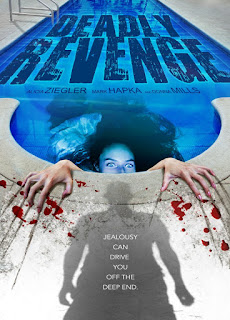 Sinopsis Film Deadly Revenge