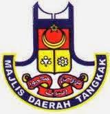 Jawatan Kerja Kosong Majlis Daerah Tangkak (MDTangkak) logo www.ohjob.info november 2014