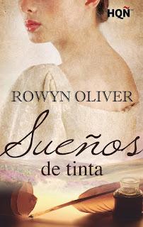 Sueños de tinta de Rowyn Oliver