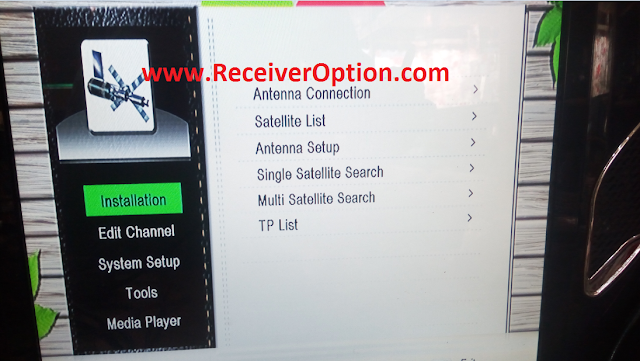 STW-HD-N983 V3.0 BOARD TYPE HD RECEIVER ORIGINAL DUMP FILE