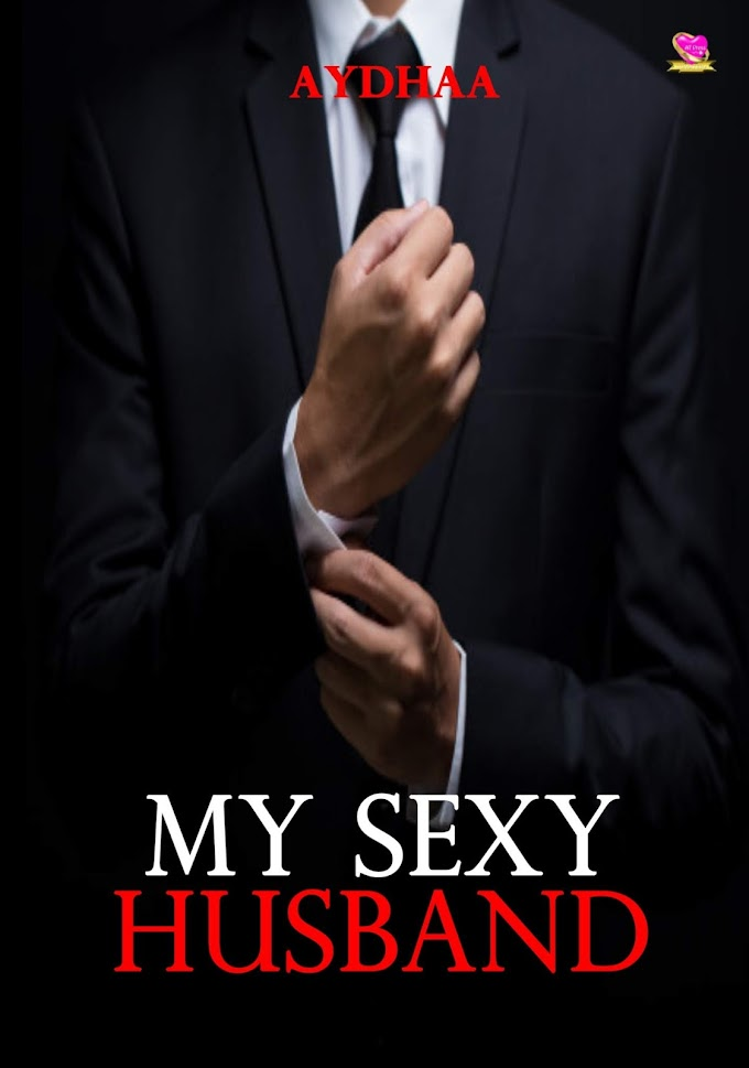 Novel : My Sexy Husband