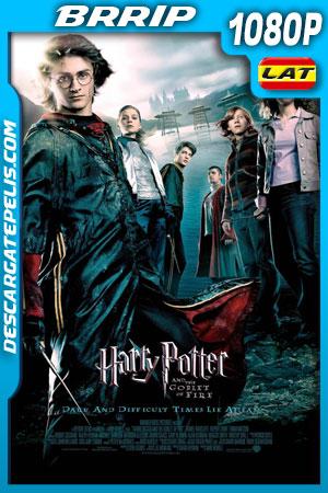 Harry Potter y el cáliz de fuego (2005) 1080p BRrip Latino – Ingles