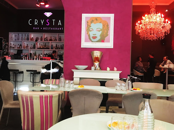 Představení nového výrobníku SodaStream v Crystal baru v Praze