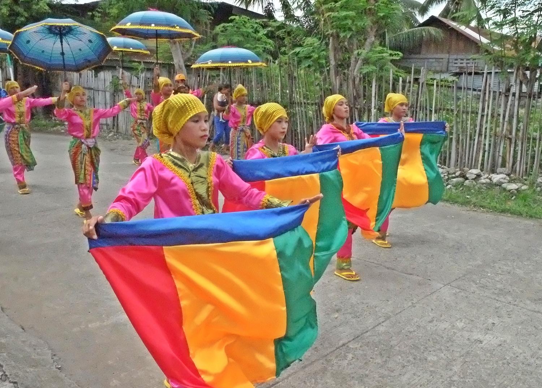 Maasim, Sarangani's Kestebeng Festival