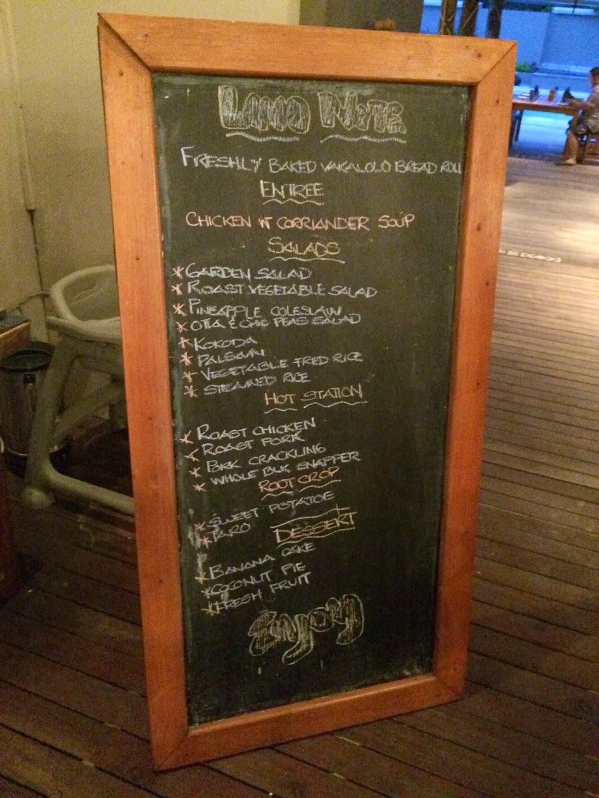 Blue Lagoon Thai Restaurant Lancaster