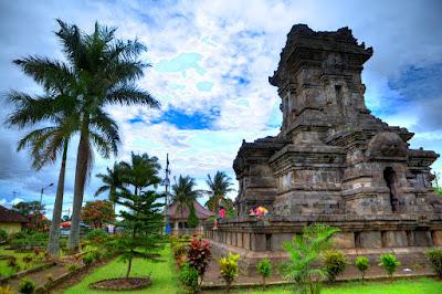 TOP : Wisata Indonesia yang Mendunia