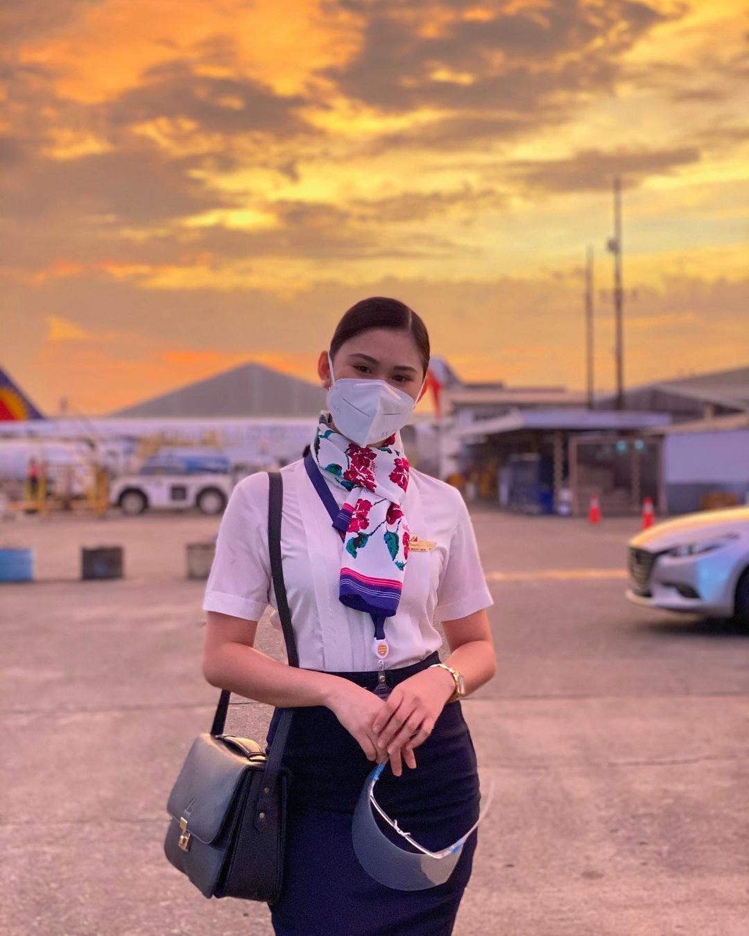 Fakta Kematian Christine Angelica Dacera Pramugari Cantik yang Diduga 'digarap' 11 Cowok saat Malam Tahun Baru