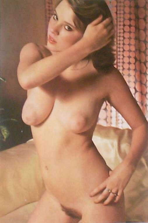 Anna Nicole Smith Naked Photos