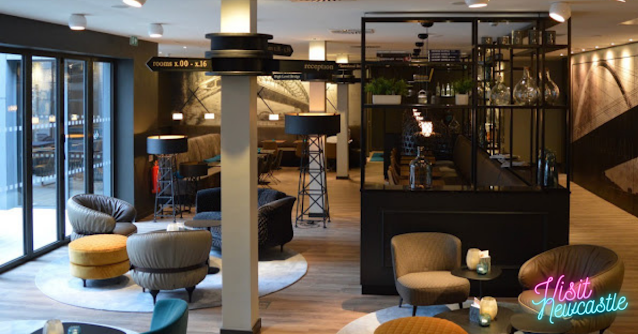 Motel One Review | A Stylish, Budget Hotel in Central Newcastle