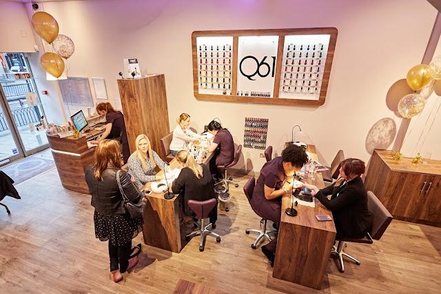 Q61 Studio Leeds
