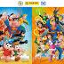Crossover ou Mistureba: Mauricio de Sousa anuncia parceria que une Turma da Mônica e heróis da DC Comics