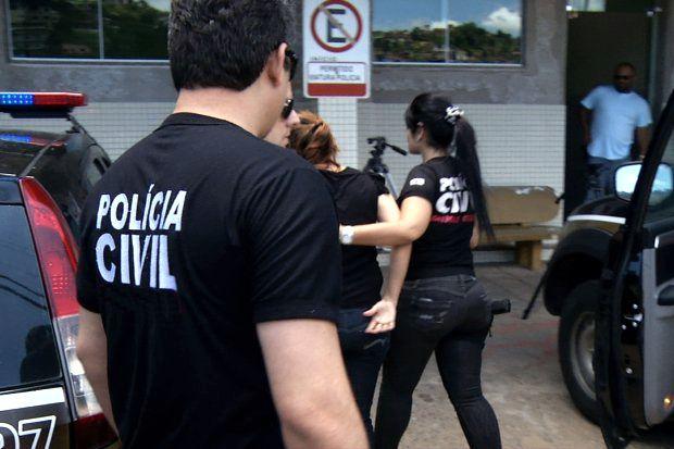 JUSTIÇA - POLÍCIA CIVIL FAZ OPERAÇÃO E PRENDE 8 POLICIAIS E 2 MADEIREIROS NO PARÁ – VEJA..