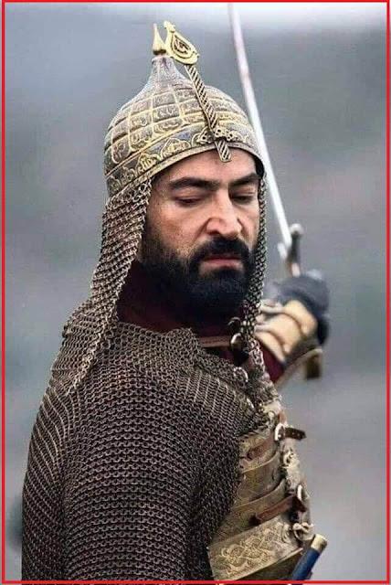 من هو البطل المسلم الذي أرعب أوروبا لدرجة جعلت بابا روما يحتفل بموته ثلاثة أيام ؟