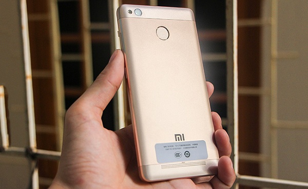 xiaomi redmi 3x chinh hang 1