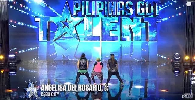 PGT Contestant Nanay Angelisa Wowed The Judges With Her Unexpected Talent!