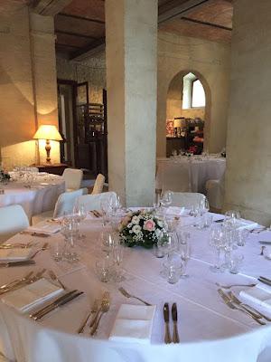 ristorante matrimoni foligno