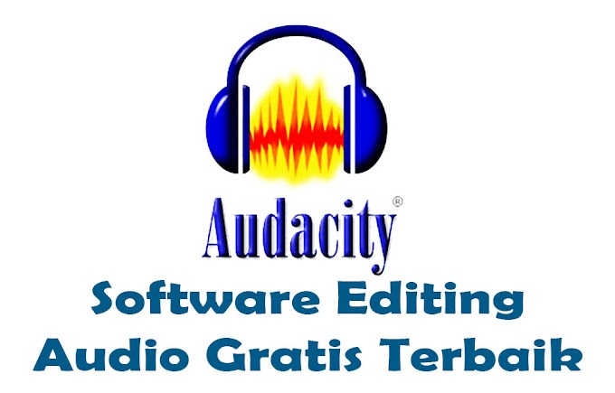 Audacity Software Powerful Yang Gratis