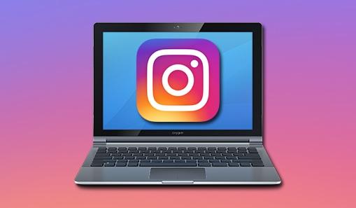 Cara Upload Video ke Instagram dari Komputer