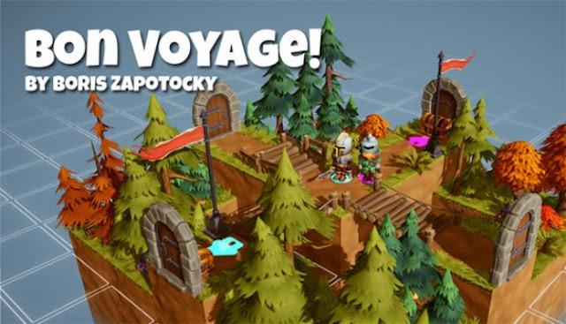 BonVoyage-Free-Download