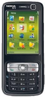 Harga Nokia N73