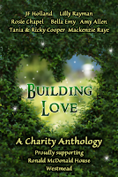 BUILDING LOVE: A CHARITY ANTHOLOGY on Goodreads